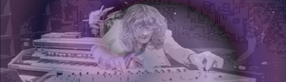 jon lord deep purple fan art header image